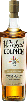 Wicked dolphin gold reserve rum 200px