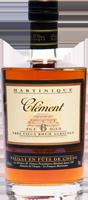 Clement vieux 6 rhum