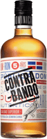 Ron contrabando anejo 5 year rum 200px