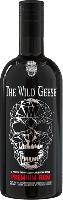 The wild geese premium rum 200px