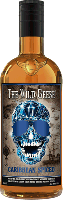 The wild geese caribbean spiced rum 200px
