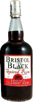 Bristol classic black spiced rum 200px