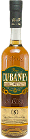 Cubaney solera reserve 8 year rum 200px