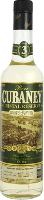 Cubaney crystal reserve 3 year rum 200px