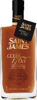 Saint james cuvee 1765 rum 200px