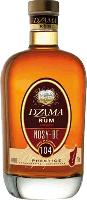 Dzama nosy be amber rum 200px