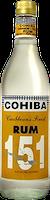Cohiba 151 rum 200px