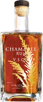 Chamarel vsop 4 year rum 200px