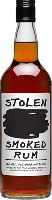 Stolen smoked rum 200px