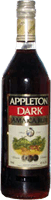 Appleton estate dark rum 200px