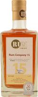 Rum company 15 rum 200px