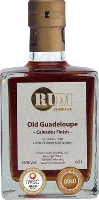 Rum company old guadeloupe calvados finish rum 200px