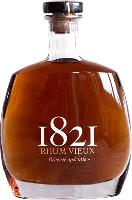 Bellevue 1821 10 year rum 200px
