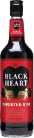 Black heart dark rum 200px