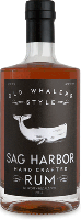 Sag harbor old whalers style rum 200px