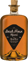 Beach house spiced rum 200px
