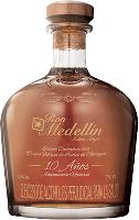 Ron medellin 10 year rum 200px