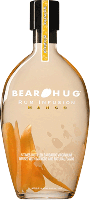 Bear hug mango rum 200px