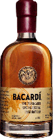 Bacardi casa special reserve rum 200px