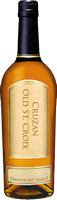 Cruzan old st croix rum