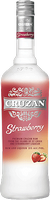 Cruzan strawberry  rum