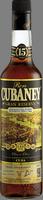 Cubaney 15 gran reserva rum