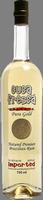 Cuca fresca pura gold rum