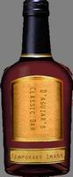 D aguiar s classic dark rum