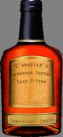D nguiar s demerara sherry cask 7 year rum