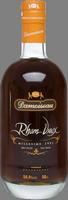 Damoiseau vieux millesime rum