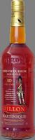 Dillon tres vieux horsd age rum