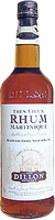 Dillon tres vieux rhum rum