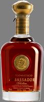 Diplomatico ambassdor selection rum