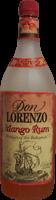 Don lorenzo  mango rum 200px b