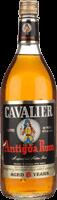 Antigua distillery cavalier 5 year rum 200px