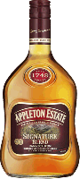 Appleton estate signature blend rum 200px