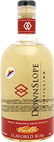 Downslope distilling vanilla rum 200px