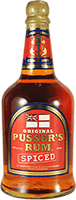 Pusser s spiced rum 200px