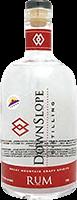Downslope distilling white rum 200px