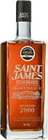 Saint james 2000 rum 200px