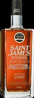 Saint james 2000 rum 200px