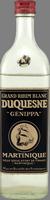 Duquesne blanc rum