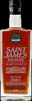 Saint james 2001 rum 200px