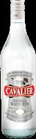 Antigua distillery cavalier light rum 200px