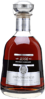 Diplomatico single vintage 2002 rum 200px