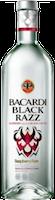 Bacardi black razz rum 200px