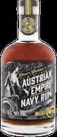 Austrian empire solera 25 rum 200px