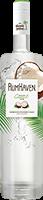 Rumhaven coconut rum 200px
