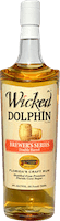 Wicked dolphin brewer s series double barrel rum 200px