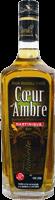 La favorite coeur d ambre rum 200px